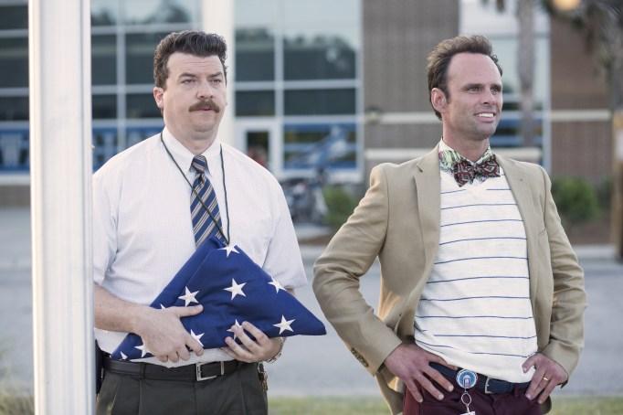 Vice Principals HBO