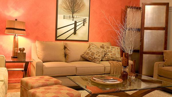 Five home style tips that cost