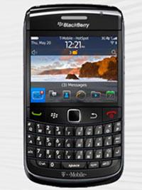 BlackBerry Bold 9780 on sale Nov.