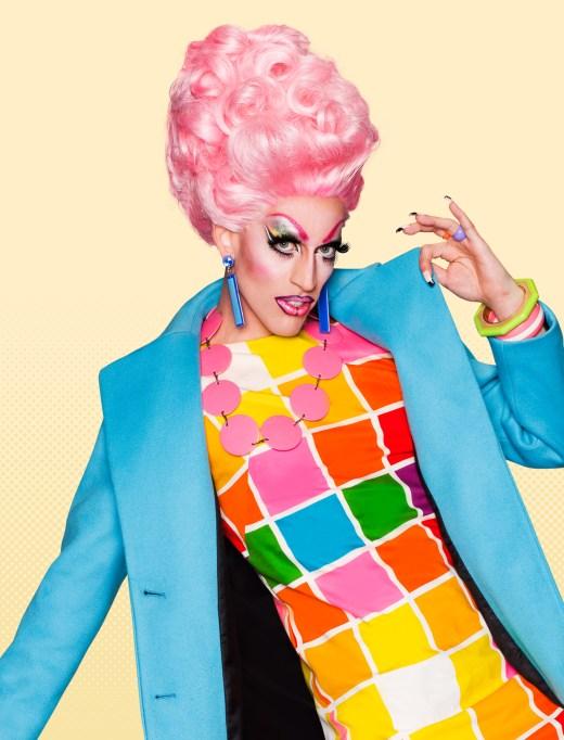 acid betty drag queen