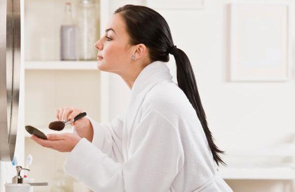 3 Ways to minimize pores