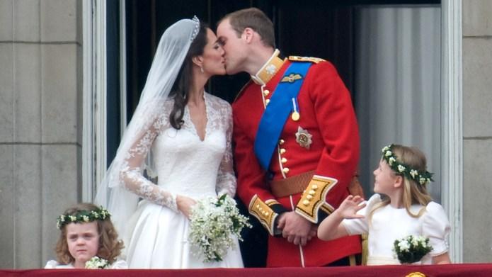 TRH Prince William, Duke of Cambridge