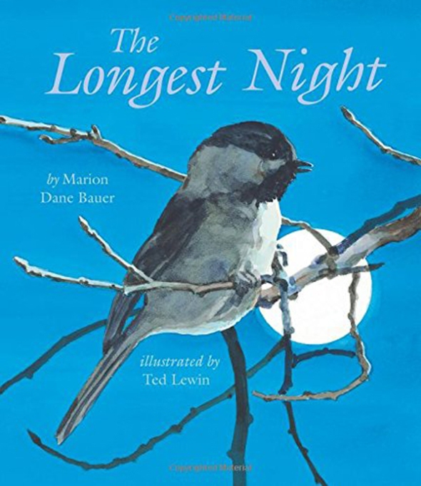 Winter Holiday Book for This Season | 'The Longest Night'