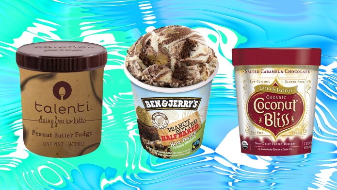 The Best Nondairy Ice Creams