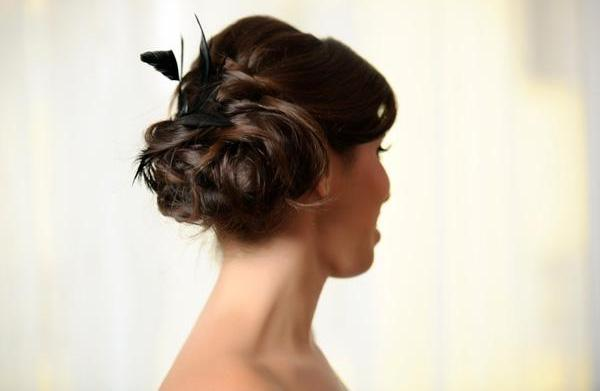 5 Holiday hairstyles that will dazzle