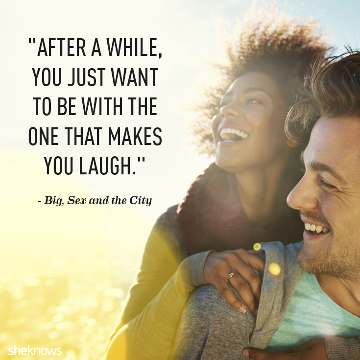 50 Love Quotes That Keep It Super Real Sheknows