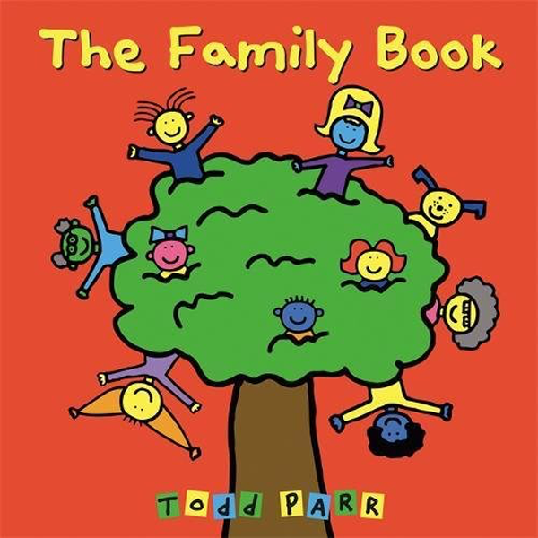 Inclusive Books for Every Family | The Family Book