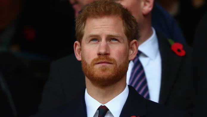 Prince Harry May Have Violated the