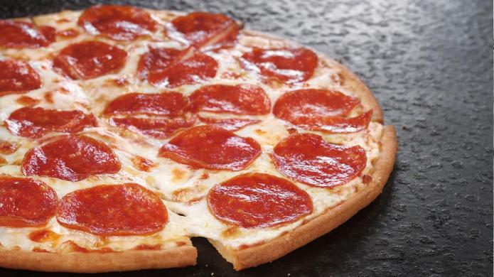 Pizza Hut ups its game with