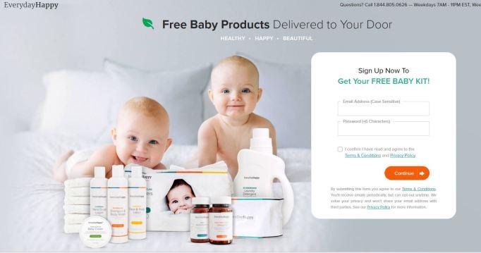 free-baby-stuff-everyday-happy