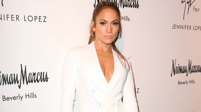 Another Day, Another Jennifer Lopez Dating