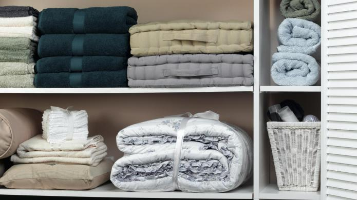 17 Insanely organized closets to inspire
