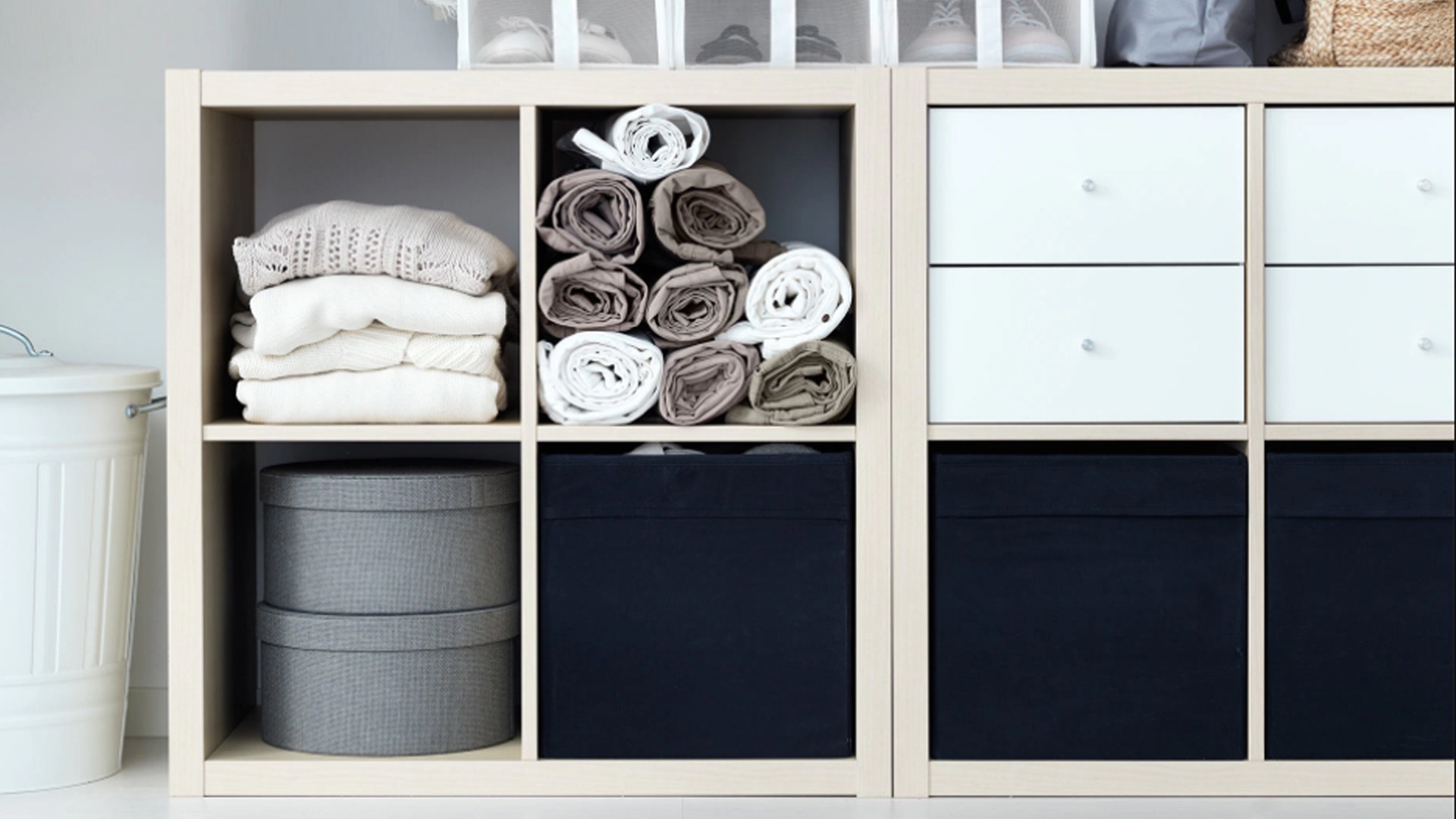 7 Ikea Kallax Hacks You Ve Probably Never Seen Sheknows