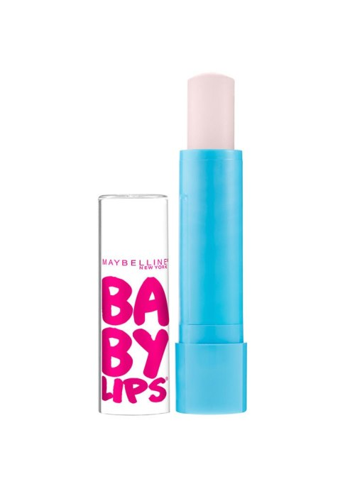 Drugstore Beauty Products Celebrities Genuinely Love | Maybelline Baby Lips Moisturizing Lip Balm