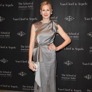 Kelly Rutherford files for bankruptcy after