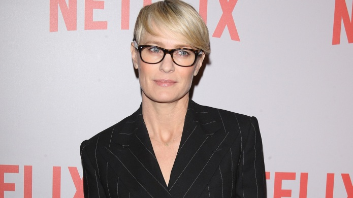 6 Reasons Claire Underwood is my
