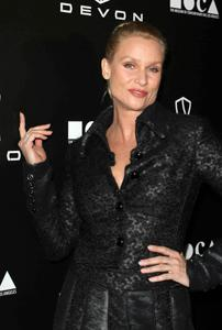 Nicollette Sheridan was slapped, according to