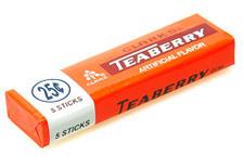 Clark's Teaberry Gum