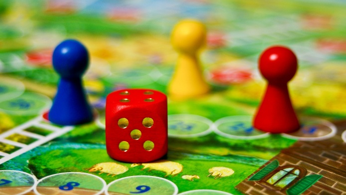 How classic board games can be