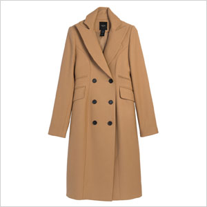 Classic trench coat | Sheknows.ca