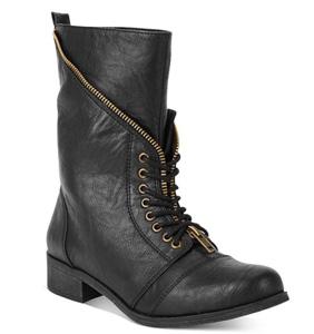 Classic boots -- (Macy's, $48)