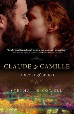 Cladue and Camille