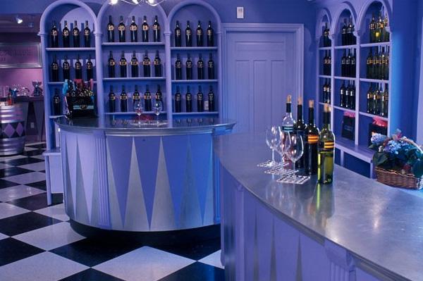 Clautiere Vineyards