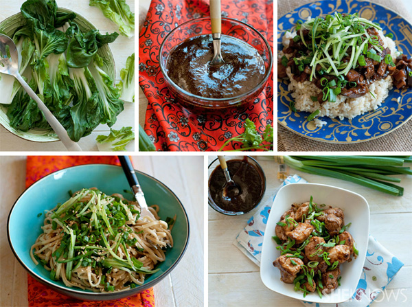 clean eating gluten free chinese food recipes