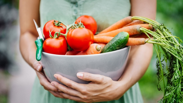 Clean eating 101: What it is,