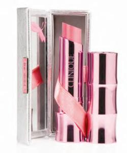 Clinique Butter Shine Lipstick - Ribbon Pink