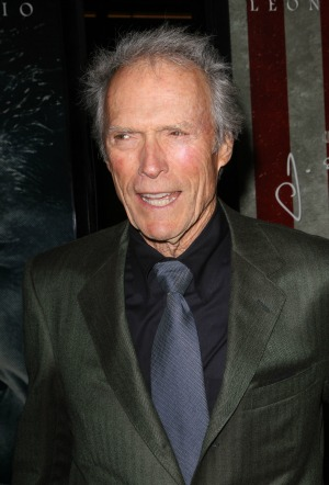 Clint Eastwood speaks to the RNC