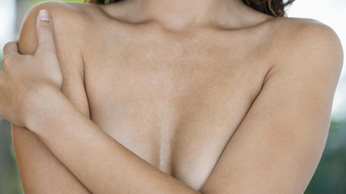 Female nipples: Overhyped, sexualized and censored