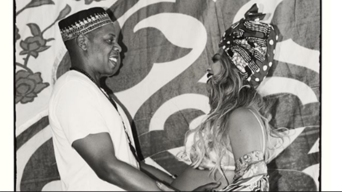 Mr. and Mrs. Carter