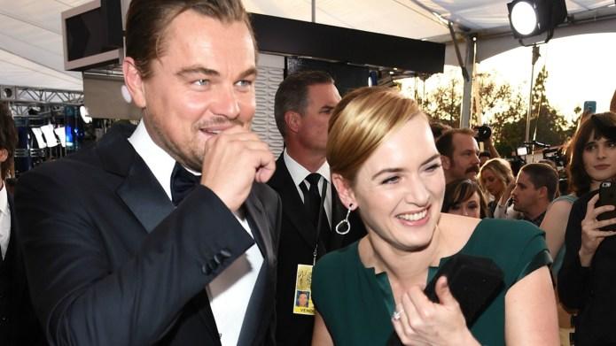 14 endearing things Leonardo DiCaprio &