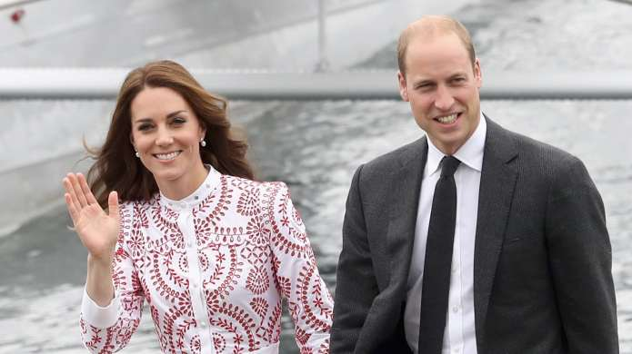 The Royal Baby Is Here —