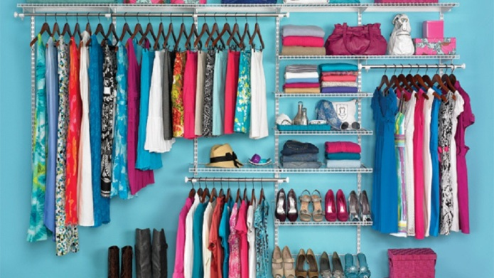 7 Wardrobe tips that curb closet