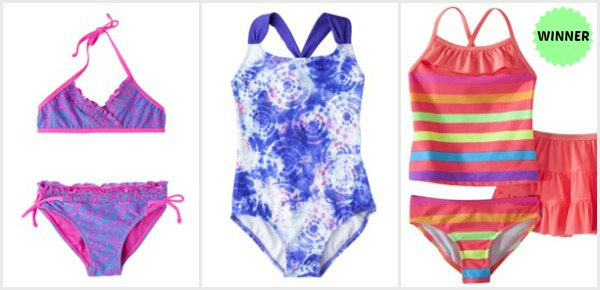Swimsuits - Clothing wars