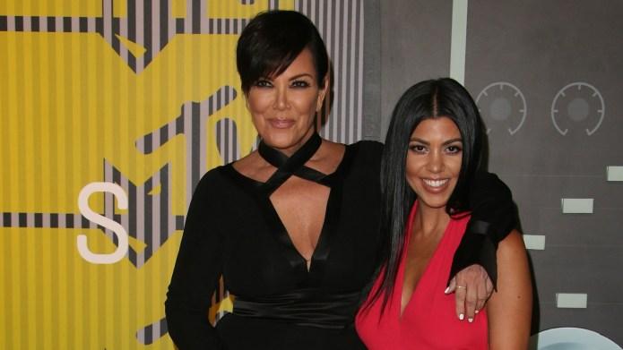 Kourtney Kardashian is reportedly furious with