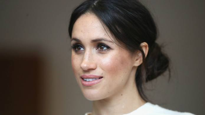 Meghan Markle's Estranged Family Talks Not