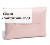 structured clutch