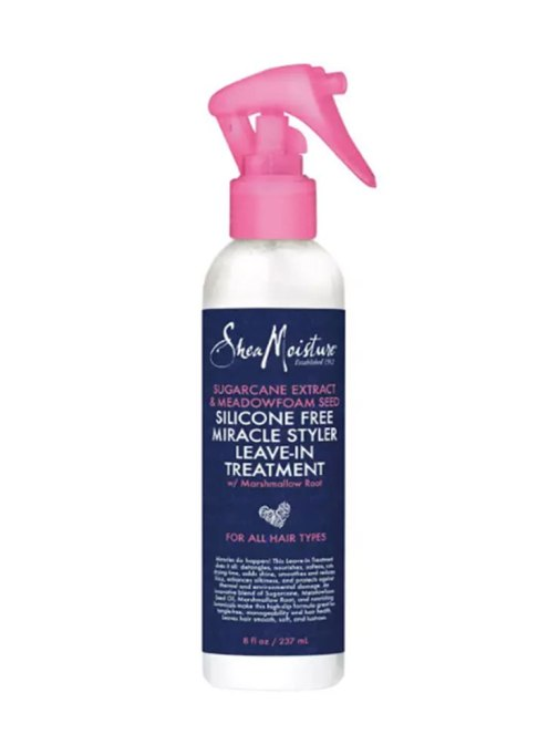 SheaMoisture Miracle Styler Leave-In Treatment