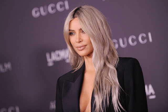Check out these celebrities' Starbucks orders: Kim Kardashian West