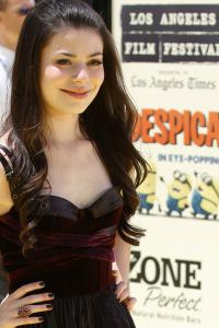 Miranda Cosgrove: From iCarly to Despicable