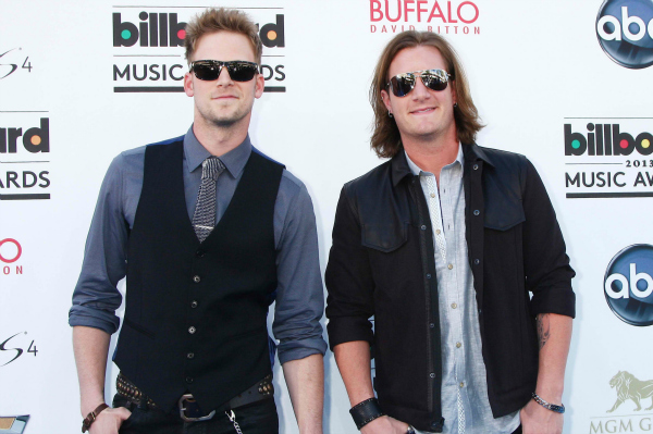 2013 CMT Music Award nominees Florida Georgia Line