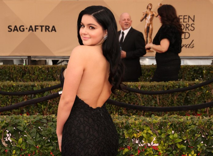 22nd Annual Screen Actors Guild Awards