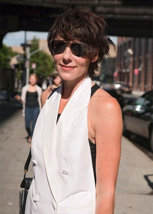 Stunning Ways To Style Short Hair   Layered Pixie