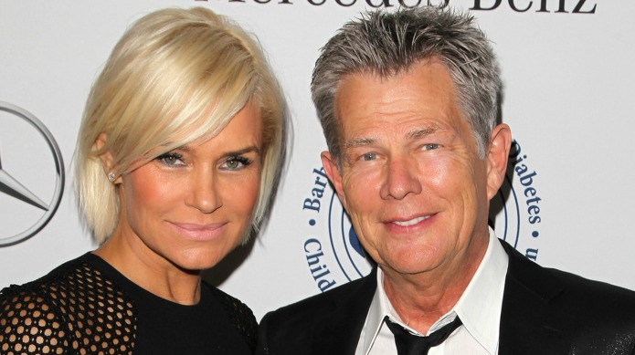 David Foster's recent actions contradict the