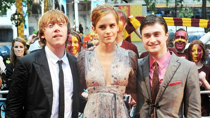 9 times Daniel Radcliffe tried to