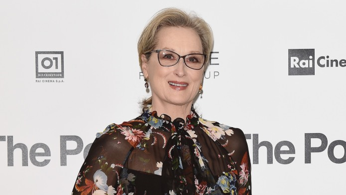 Meryl Streep Is Joining Big Little