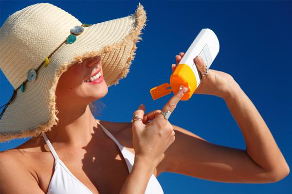 Summer beauty survival guide